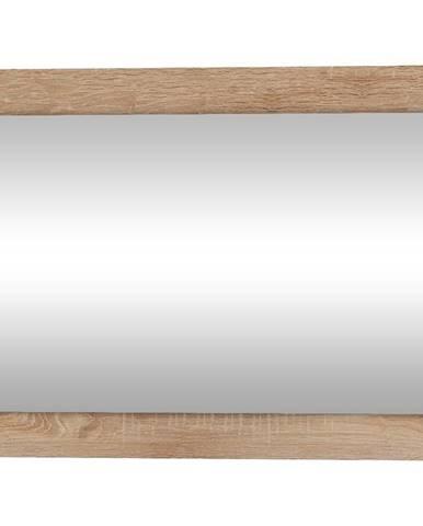 Zrcadlo 80 MAXIMUS 15, dub sonoma
