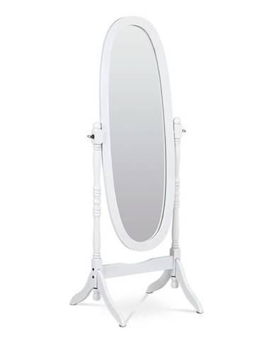 Zrcadlo 20124 WT, bílá