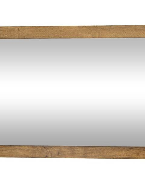 MORAVIA FLAT Zrcadlo 120 MAXIM 13, dub burgundský