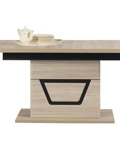 TS 9 - TESS, rozkládací jídelní stůl TS 9, jilm