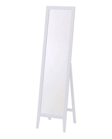 Zrcadlo LS-1, bílá