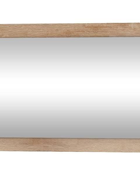 MORAVIA FLAT Zrcadlo 100 MAXIMUS 12, dub sonoma