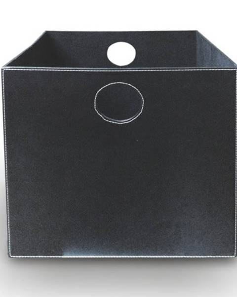 Smartshop TOFI-LEXO úložný box, černá