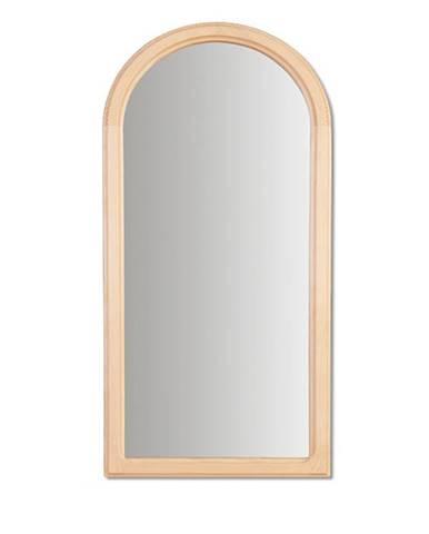 Zrcadlo LA105, masiv borovice, moření: …