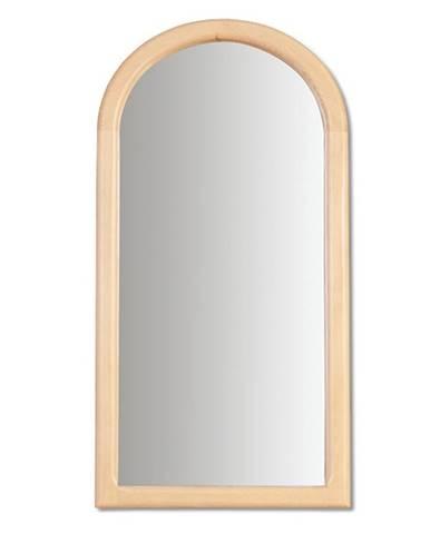 Zrcadlo LA106, masiv borovice, moření: …
