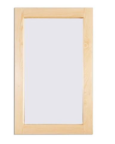 Zrcadlo LA114, masiv borovice, moření: …