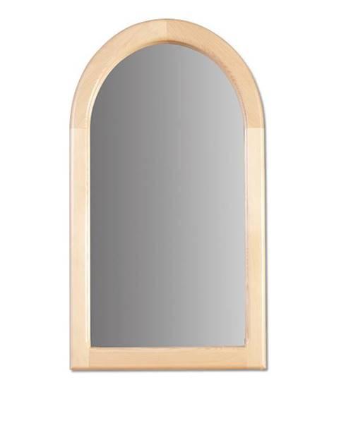 Smartshop Zrcadlo LA107, masiv borovice, moření: …