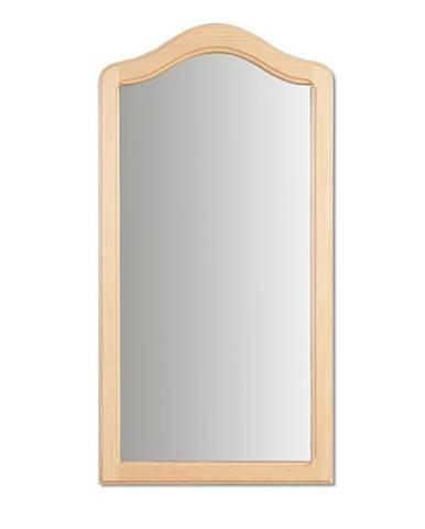 Zrcadlo LA102, masiv borovice, moření: …
