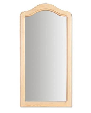Zrcadlo LA103, masiv borovice, moření: …