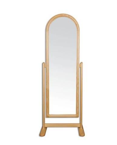 Zrcadlo LT102, masiv borovice, moření: …