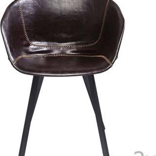 Sada 2 jídelních židlí Kare Design Lounge