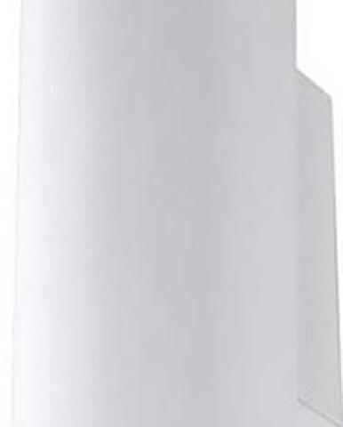 Bílé nástěnné svítidlo Nice Lamps Castro 2
