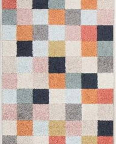 Koberec Flair Rugs Urban Squares, 60 x 220 cm