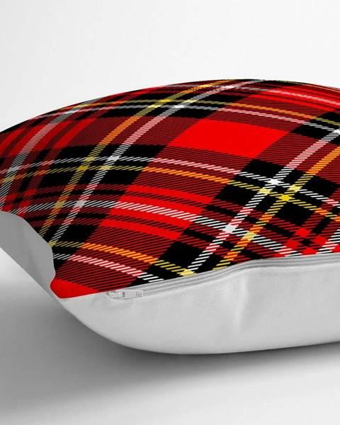Minimalist Cushion Covers Povlak na polštář s příměsí bavlny Minimalist Cushion Covers Classic,70x70cm