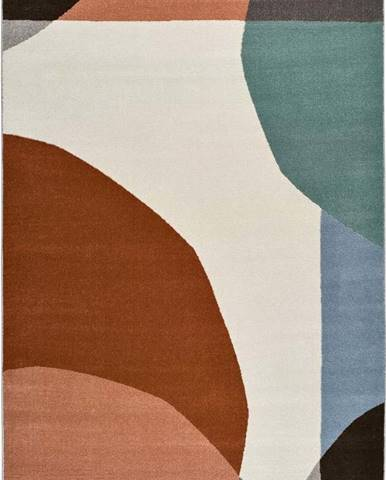 Koberec Universal Sherry Multi, 120 x 170 cm