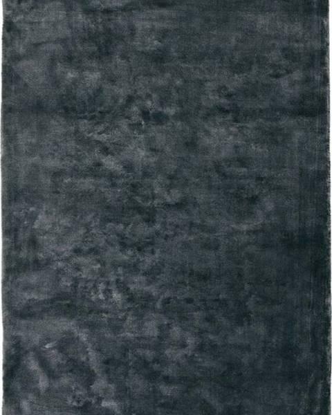 Asiatic Carpets Tmavě zeleno-růžový koberec Asiatic Carpets Elgin, 200 x 290 cm
