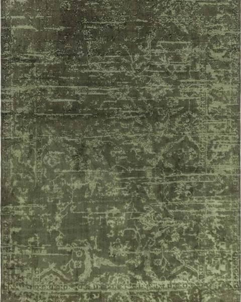 Asiatic Carpets Zelený koberec Asiatic Carpets Abstract, 160 x 230 cm