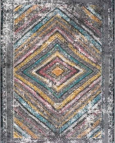 Koberec Universal Karia Multi, 140 x 200 cm