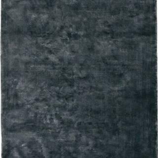 Tmavě zeleno-růžový koberec Asiatic Carpets Elgin, 200 x 290 cm