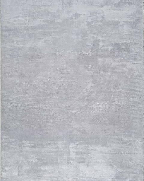 Universal Šedý koberec Universal Loft, 120 x 170 cm