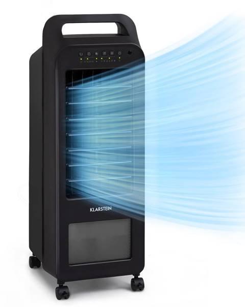 Klarstein Klarstein Coolet Rush, ventilátor, ochlazovač vzduchu, 5,5 l, 45 W, dálkové ovládání, 5x chladicí boxy