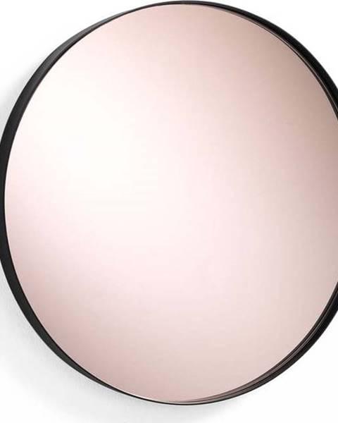 Tomasucci Nástěnné kulaté zrcadlo Tomasucci Afterlight,ø30cm