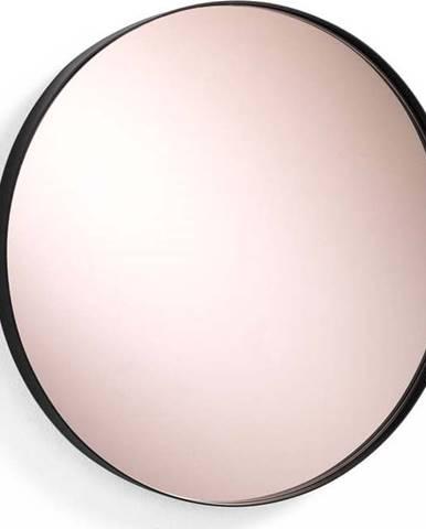 Nástěnné kulaté zrcadlo Tomasucci Afterlight,ø30cm