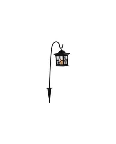 LED solární zahradní lucerna Star Trading Light