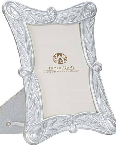 Fotorámeček ve stříbrné barvě Mauro Ferretti X,23,3 x28,2cm