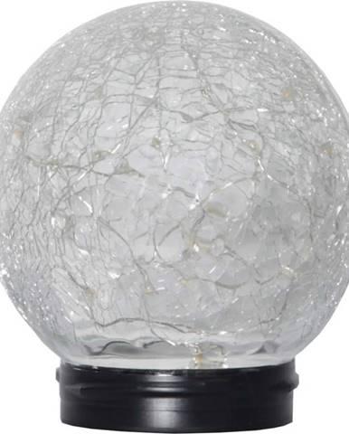 Solární LED svítidlo vhodné do exteriéru Star Trading Glory