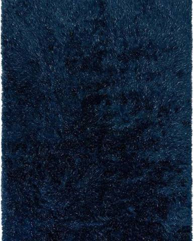 Modrý koberec Flair Rugs Dazzle, 120 x 170 cm