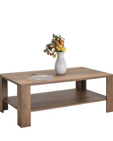 Konferenční stolek SHP-695-OO-1, ořech