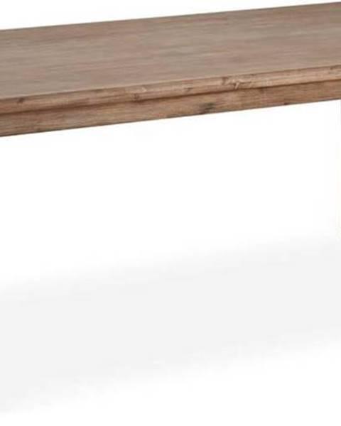 Furnhouse Jídelní stůl akáciového dřeva Furnhouse Alaska,200x100cm