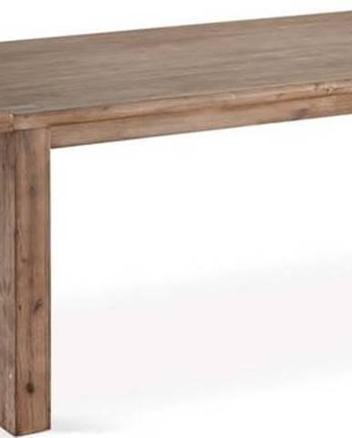 Deska k prodloužení jídelního stolu Furnhouse Alaska,50x90cm