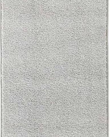 Světle šedý běhoun Hanse Home Pure, 80x300cm