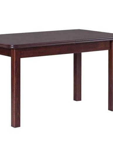 Rozkládací stůl WERO II, ořech