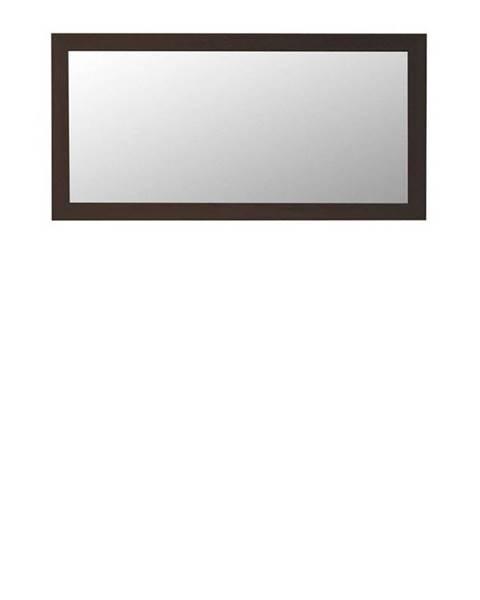 ERA zrcadlo FINETTA 14, dub sonoma čokoláda
