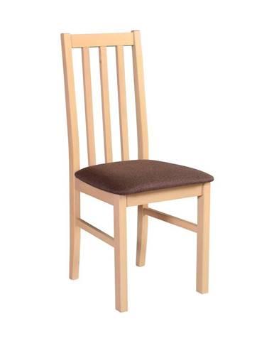 Židle BACH X