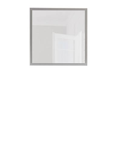 zrcadlo ALEX 1, bílá