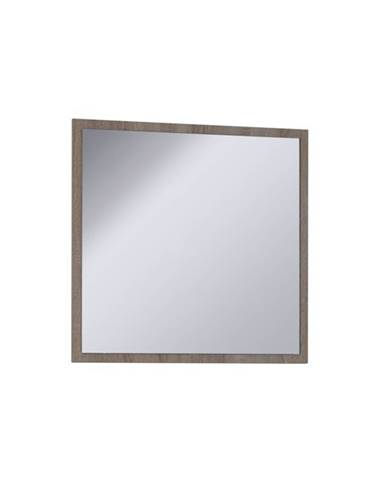 zrcadlo ALEX 1, dub sonoma