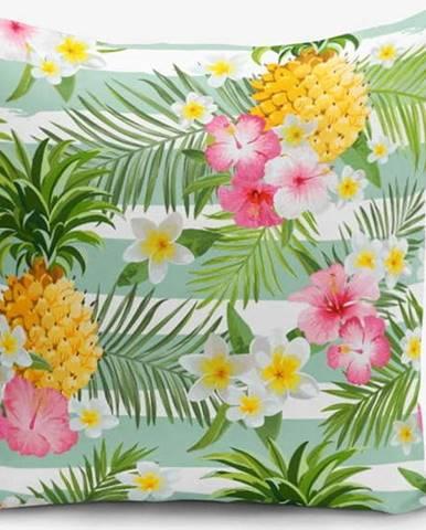 Povlak na polštář Minimalist Cushion Covers Vuntera, 45 x 45 cm