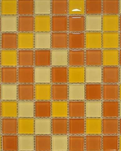 Mozaika Colours orange Lng89 30/30