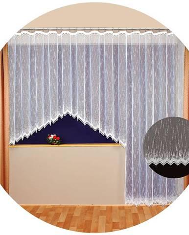Záclona kusová Anife II 250x200 h3045 15 balkon