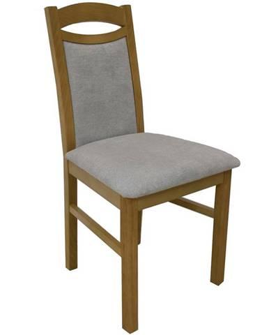 Židle 982 D.Craft Zlatý Monolith 85