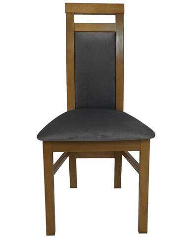 Židle 932 D.Wotan Tk.Monolith 85