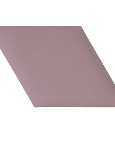 Čalouněný panel velký diamant 30/45 Flamingo P