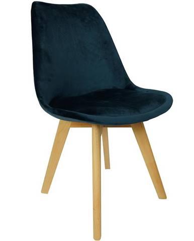 Židle Mia Temný Granát
