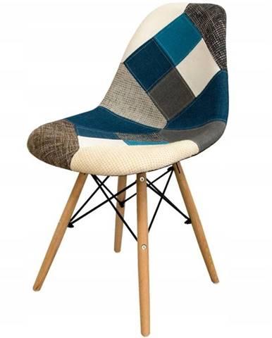 Židle Palermo Kolor C