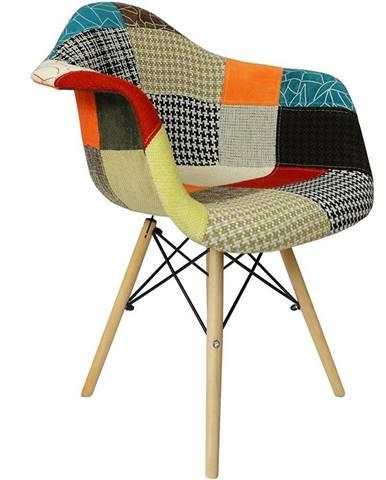 Židle Tokio Kolor 1
