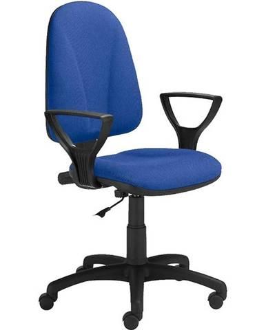 Židle Talar New Cu14 C-14 Modro-Černá
